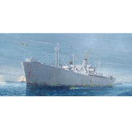 "Trumpeter Trumpeter - amerik. Liberty Ship SS ""Jeremiah O'Brien"" - 1:350"