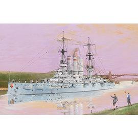 Trumpeter Trumpeter - dt. Linienschiff SMS Schleswig-Holstein - 1:350