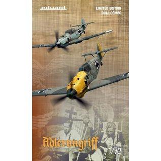 "Eduard ""Adlerangriff"" Dual Combo - Limited Edition - 1:72"