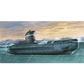 Special Hobby Special Navy - dt. U-Boot Typ XXIII - 1:72