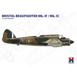 Hobby 2000 Hobby 2000 - Bristol Beaufighter Mk. IF/IC - 1:72
