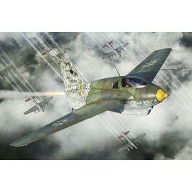 BRENGUN Brengun - Messerschmitt Me 163B Komet - 1:144