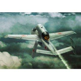 """BRENGUN Brengun - Heinkel He 162A-2 """"War Prizes""""- 1:144"""
