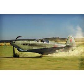 BRENGUN Brengun - Yakovlev Yak-1 1941 - 1:144