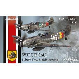 Eduard Eduard - WILDE SAU Episode Two: Saudämmerung - Limited Edition - 1:48