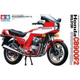 TAMIYA Tamiya - Honda CB900F2 Bol d'Or - 1:12