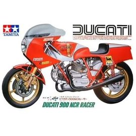 TAMIYA Tamiya - Ducati 900 NCR Racer - 1:12