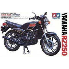 TAMIYA Tamiya - Yamaha RZ250 - 1:12