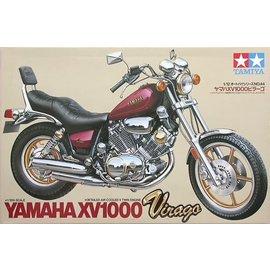 TAMIYA Tamiya - Yamaha XV1000 Virago - 1:12