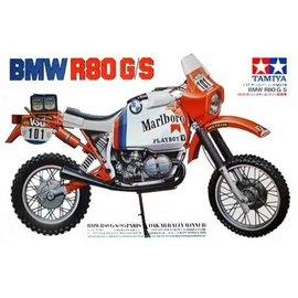 TAMIYA Tamiya - BMW R80 G/S '85 Paris-Dakar Rally Winner - 1:12