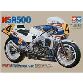 TAMIYA Tamiya - Honda NSR500 Grand Prix Racer - 1:12
