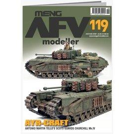 AFV Modeller AFV Modeller - No. 119