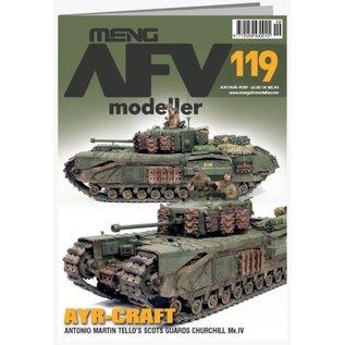 AFV Modeller No. 119