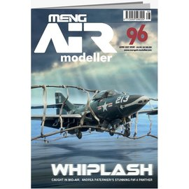 AFV Modeller AIR Modeller - No. 96