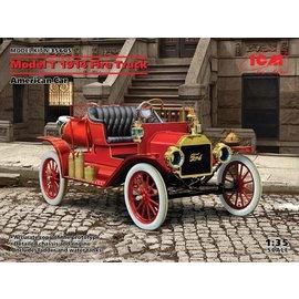 ICM ICM - Model T 1914 Fire Truck - 1:35
