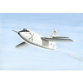 Special Hobby Special Hobby - Douglas D-558-2 Skyrocket - 1:72