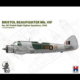 Hobby 2000 Hobby 2000 - Bristol Beaufighter Mk. VIF - 1:72