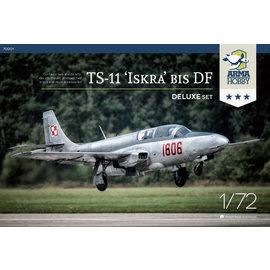 Arma Hobby ARMA HOBBY - TS-11 Iskra bis DF - Deluxe Set - 1:72