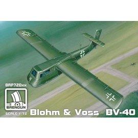 BRENGUN Brengun - Blohm & Voss BV 40 - 1:72