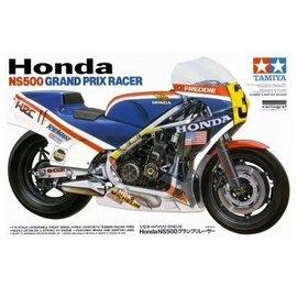 TAMIYA Tamiya - Honda NS500 Grand Prix Racer - 1:12