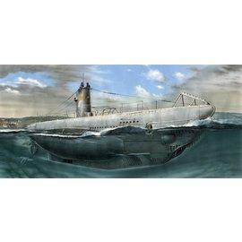 Special Hobby Special Navy - dt. U-Boot Type IIA - 1:72