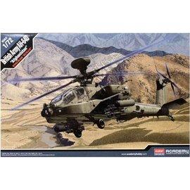 "Academy Academy - British Army Boeing AH-64D ""Afghanistan"" - 1:72"