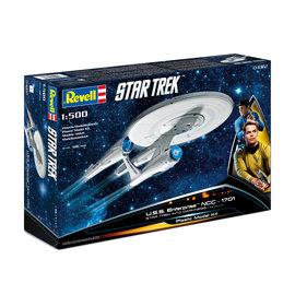 Revell Revell - Star Trek Into Darkness USS Enterprise Modellbausatz - 1:500