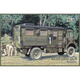 IBG Models IBG - Bedford QLR Wireless - 1:35