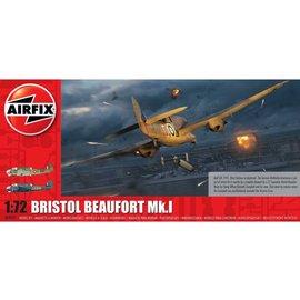 Airfix Airfix - Bristol Beaufort Mk.1 - 1:72