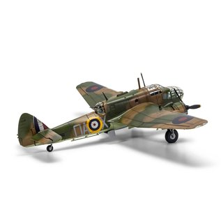 Airfix Bristol Beaufort Mk.1 - 1:72