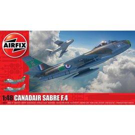Airfix Airfix - Canadair Sabre F.4 - 1:48