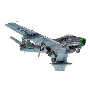 Airfix Canadair Sabre F.4 - 1:48