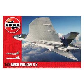 Airfix Airfix - Avro Vulcan B.2 - 1:72