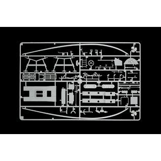 Italeri M.A.S. 568 4a Torpedoboot m. Crew - 1:35