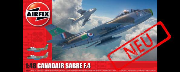 Sabre F.4