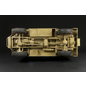 """AFV-Club AEC Armoured command vehicle """"Rommels Mammoth D.A.K. - 1:35"""