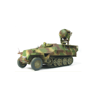 "AFV-Club Sd.Kfz.251/1 Ausf. D ""Uhu"" - 1:35"