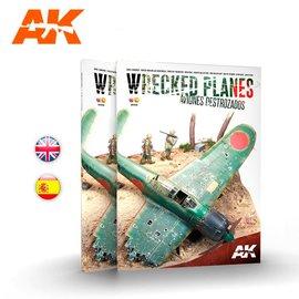 AK Interactive AK Interactive - Wrecked Planes