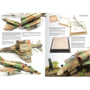 AK Interactive Wrecked Planes