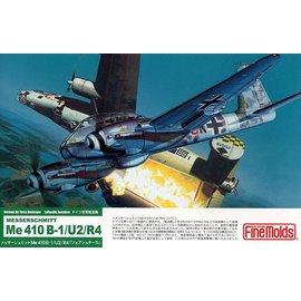 Fine Molds Fine Molds - Messerschmitt Me 410B-1 /U2 /R4 - 1:72