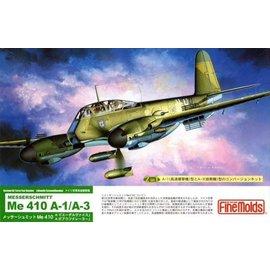 Fine Molds Fine Molds - Messerschmitt Me 410A-1 /A-3 - 1:72