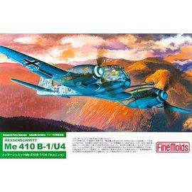 Fine Molds Fine Molds - Messerschmitt Me 410B-1 /U-4 - 1:72