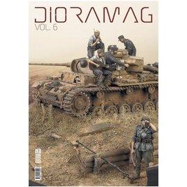 PLA Editions PLA Editions - Dioramag Vol. 6