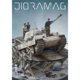 PLA Editions PLA Editions - Dioramag Vol. 7