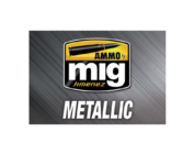 Alclad II Metal (by AMMO) / Metal Acrylic Color