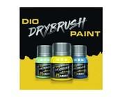 Drybrush-Paint