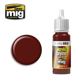 AMMO by MIG AMMO - Crystal Red