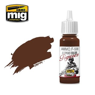 AMMO by MIG Brown Base FS-30108 for Figures