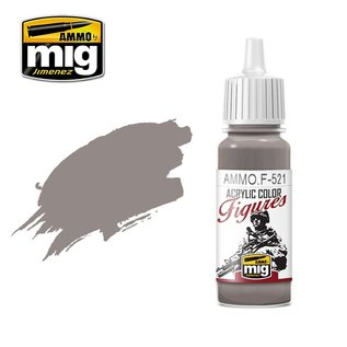 AMMO by MIG Grey Light Brown for Figures