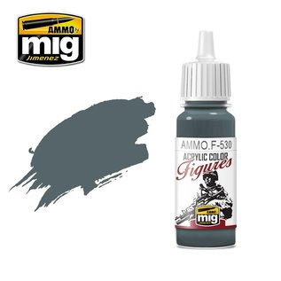AMMO by MIG Bluish Grey for Figures